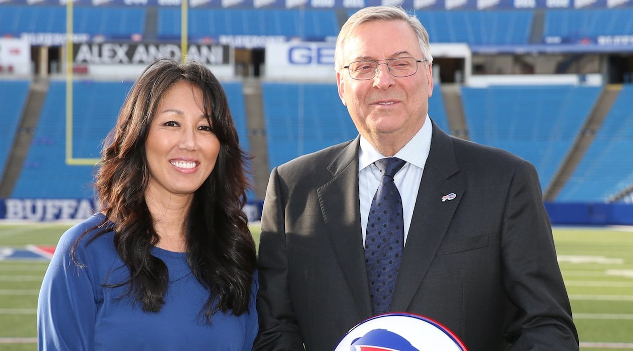 NFL's Female Owners Are Changing the Narrative